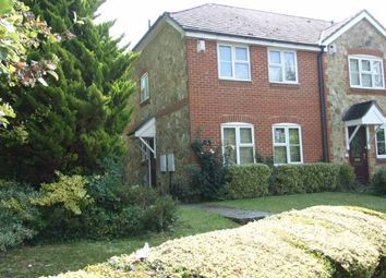 Thumbnail 3 bed property to rent in The Rocks Road, East Malling, West Malling