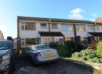 Thumbnail 3 bed end terrace house for sale in Bedford Road, Hastings, East Sussex