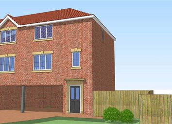 Thumbnail 3 bed property for sale in Mill View, Barton-Upon-Humber