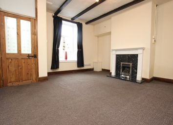 Thumbnail 3 bed terraced house to rent in Victoria Buildings, Waterside, Darwen
