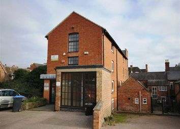 Thumbnail Office to let in Ground Floor Apex House, Bank St, Lutterworth, Leicestershire