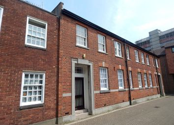 Thumbnail 1 bedroom flat to rent in Maddison Street, Southampton