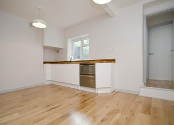 Thumbnail 1 bed flat to rent in Colenso Road, Clapton, London