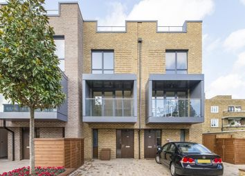 3 bed end terrace house for sale in Sir Alexander Close, London W3