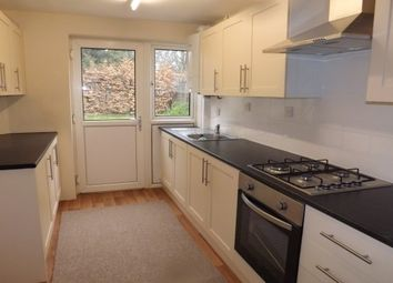 Thumbnail 3 bed property to rent in Shirley, Solihull