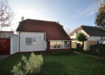 Thumbnail 3 bed detached house to rent in Kingsway, Dymchurch, Romney Marsh, Kent