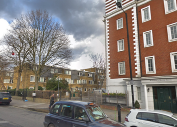 Thumbnail 3 bed flat to rent in Winborme House, London