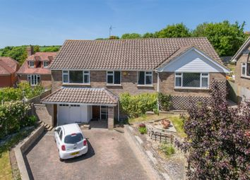 5 bed detached house for sale in Montacute Road, Lewes BN7