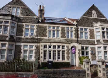Thumbnail 4 bed terraced house for sale in Fishponds Road, Bristol
