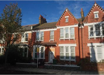 Thumbnail 4 bed terraced house for sale in Cosbycote Avenue, Herne Hill