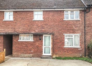 Thumbnail 3 bed terraced house for sale in Partridge Road, St.Albans