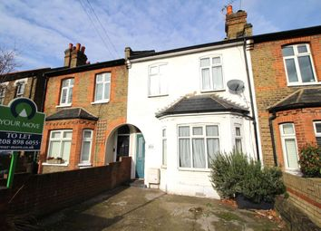 Thumbnail 3 bedroom terraced house to rent in Nelson Road, Twickenham