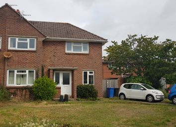 Thumbnail 2 bedroom semi-detached house to rent in Two Double Bedroom Family Home, Poole