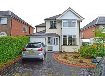 Thumbnail 4 bedroom detached house for sale in Whetty Lane, Rubery, Birmingham