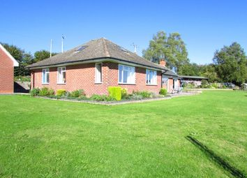 Thumbnail 4 bed country house for sale in Whitney-On-Wye, Hereford
