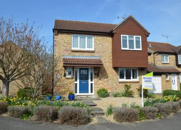 Thumbnail 4 bed detached house for sale in Ash Way, Wokingham