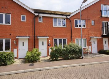 Thumbnail 3 bedroom terraced house for sale in Artillery Avenue, Shoeburyness