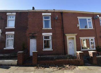 2 bed terraced house for sale in Wolseley St, Longshaw, Blackburn, Lancashire BB2