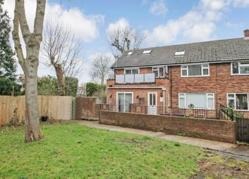 Thumbnail 1 bed semi-detached house to rent in Grange Road, Wilstone, Tring