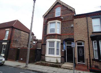 Thumbnail 4 bedroom terraced house for sale in Naseby Street, Walton, Liverpool, Merseyside