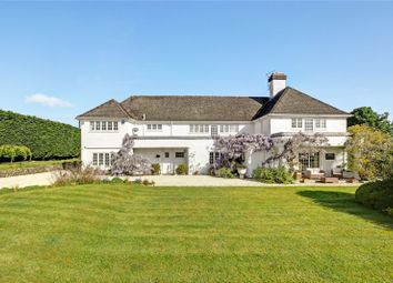 Thumbnail 6 bed detached house for sale in Folly Road, Lambourn, Hungerford, Berkshire