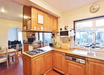 Thumbnail 4 bed end terrace house for sale in Kenton, Harrow