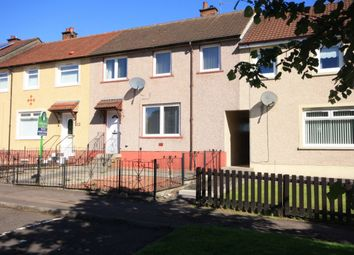 Thumbnail 3 bedroom terraced house for sale in Burnhead Street, Uddingston, Glasgow