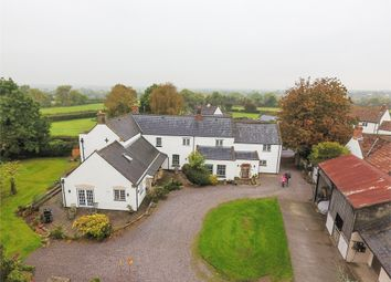 Thumbnail 7 bed detached house for sale in Cedar Tree House, West Stoughton, Wedmore, Somerset