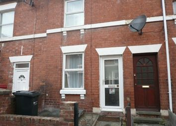 Thumbnail 2 bed terraced house to rent in Whitehorse Street, Whitecross, Hereford