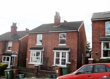 Thumbnail 3 bed semi-detached house to rent in Cambrian Road, Tunbridge Wells