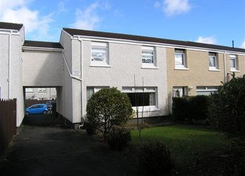 Thumbnail 4 bed terraced house for sale in Yarrow Court, Halfway, Glasgow