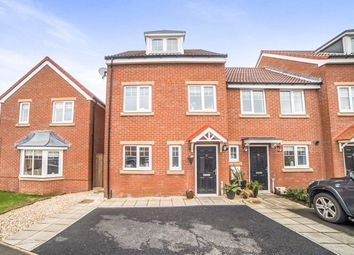 Thumbnail 3 bed property for sale in Pickering Close, Cramlington