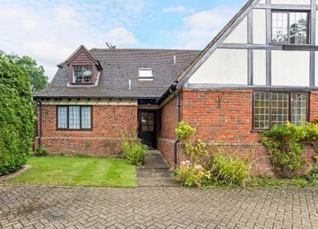 Thumbnail 2 bed flat to rent in Wises Firs, Sulhamstead, Reading