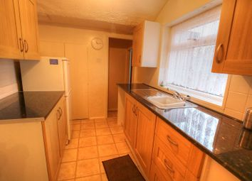 Thumbnail 3 bed flat to rent in Hewitson Terrace, Gateshead