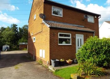 Thumbnail 2 bed flat for sale in Carr Meadow, Bamber Bridge, Preston, Lancashire