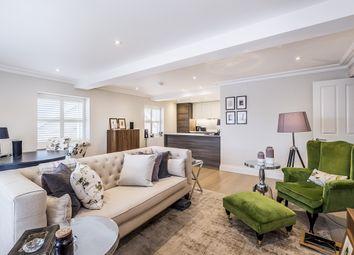 Thumbnail 2 bed flat to rent in 1 Bridgeman Rd, Teddington