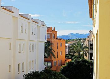 Thumbnail 3 bed apartment for sale in Center, Moraira, Alicante, Valencia, Spain