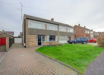 Thumbnail 3 bed semi-detached house for sale in Beech Road, Chinnor