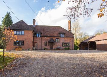Thumbnail 5 bed property to rent in Chilton, Didcot