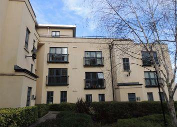Thumbnail 2 bed flat to rent in Wilson Street, St. Pauls, Bristol