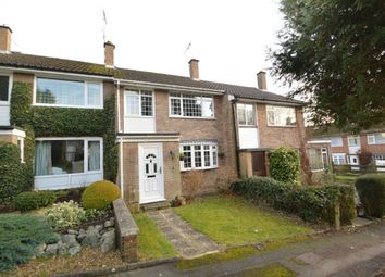 Thumbnail 3 bed terraced house for sale in Rosemary Close, High Wycombe