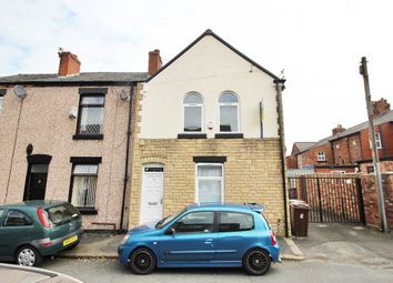 Thumbnail 3 bed terraced house for sale in Arundel Street, Newtown, Wigan