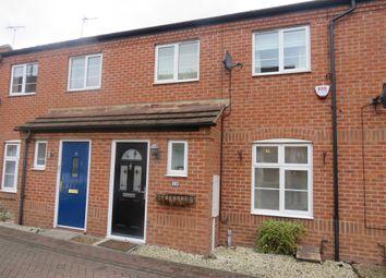 Thumbnail 3 bedroom terraced house for sale in Moore Street, Bulwell, Nottingham