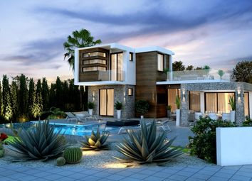 Thumbnail 4 bed villa for sale in Ayia Thekla, Famagusta, Cyprus
