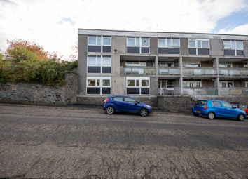 Thumbnail 3 bed flat for sale in Croft Street, Galashiels