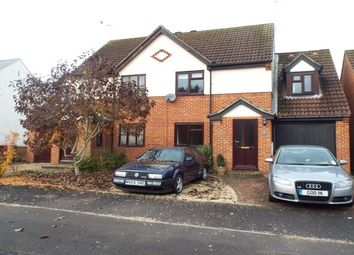 Thumbnail 3 bed property to rent in Chestnut Avenue, Littleton, Winchester
