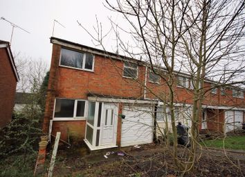 3 bed town house for sale in Middleton Gardens, Kings Norton, Birmingham B30