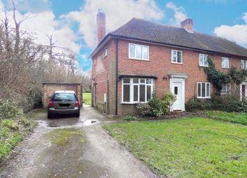 3 bed semi-detached house to rent in Copse Edge, New Inn Lane, Burpham, Guildford GU4