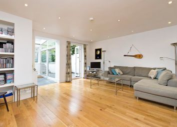Thumbnail 2 bed flat for sale in Kildare Terrace, London