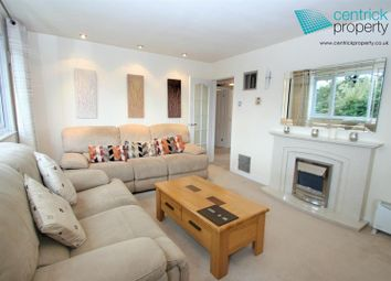 Thumbnail 2 bed flat to rent in Cotsford, Whitehouse Way, Solihull